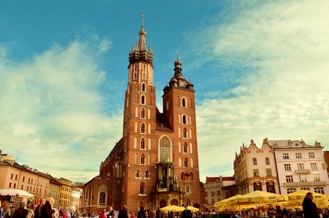 Co zwiedzić w Krakowie?