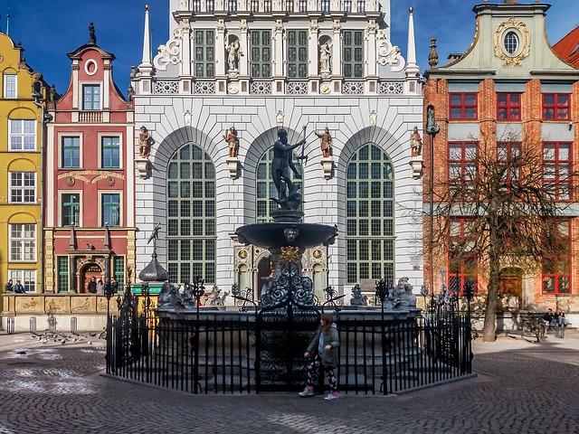 Co zwiedzić w Gdańsku?