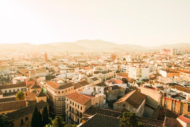 Co zwiedzić – Andaluzja