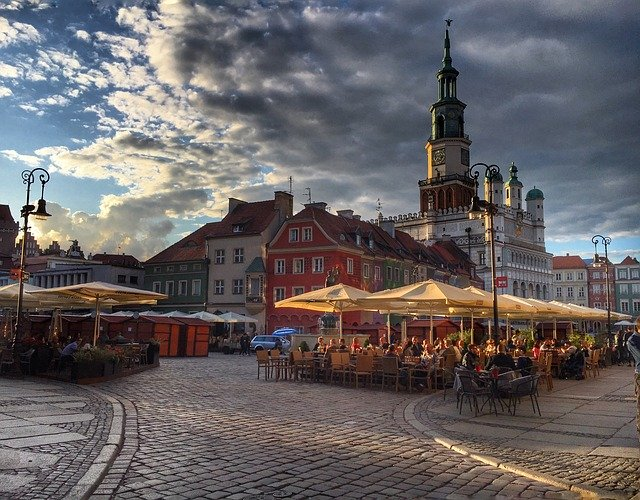 Co zwiedzić w Poznaniu