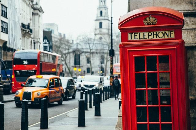 Co zwiedzić w Londynie