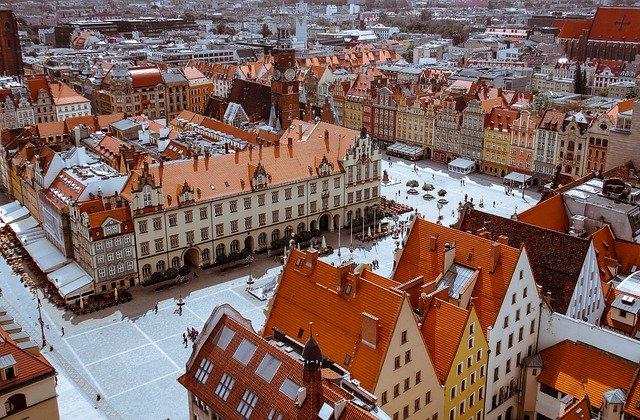 Atrakcje – Wrocław