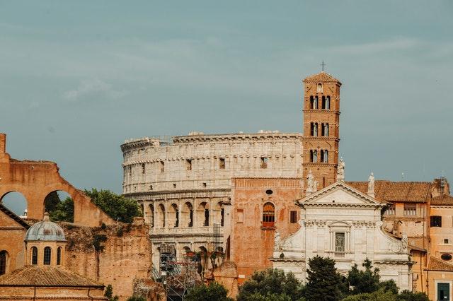 Weekend w Rzymie – część 2