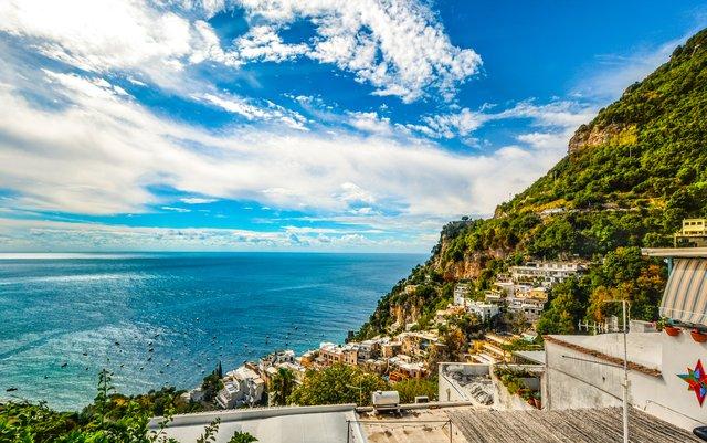Gdzie na wakacje – Włochy, część 2