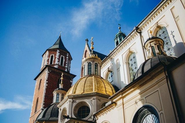 Zwiedzanie Wawelu