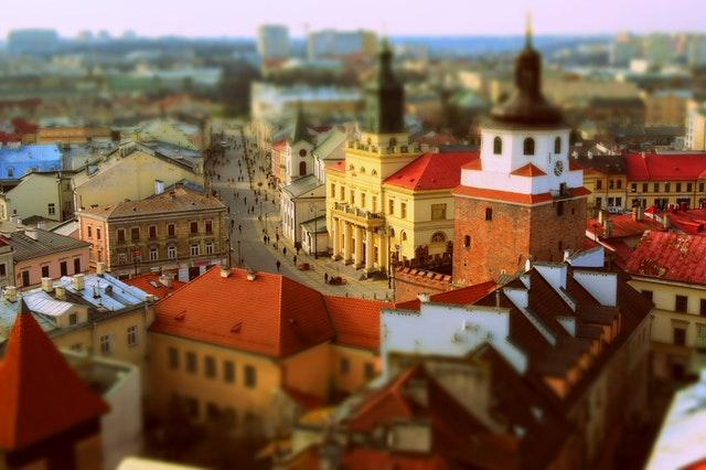 Co zwiedzić w Lublinie